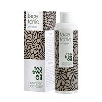 Tea Tree Oil Face Tonic - skin refresh - 150 ml.