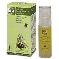 Bioselect Ansigtsmassageolie - 30 ml.