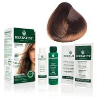 Herbatint 5R hårfarve Light Copper Chestnut - 135 ml.