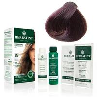 Herbatint 5M hårfarve Light Mahogany Chestnut - 135 ml.