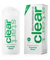 Clear Start Foaming Wash - 177 ml.